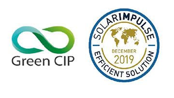 La Fondation SOLAR IMPULSE labellise Green CIP: une solution efficace et rentable !