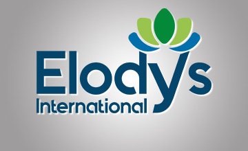 Elodys International change de logo