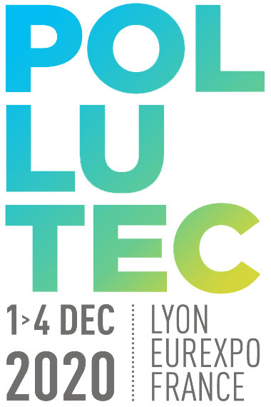 Elodys International au salon Pollutec 2020 à Lyon
